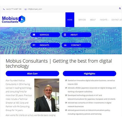 Mobius Consultants