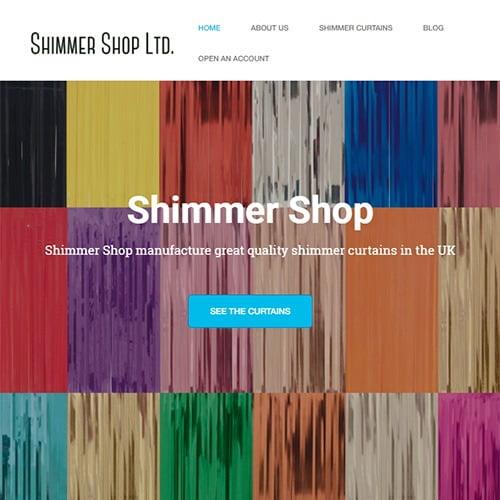 Shimmer Shop