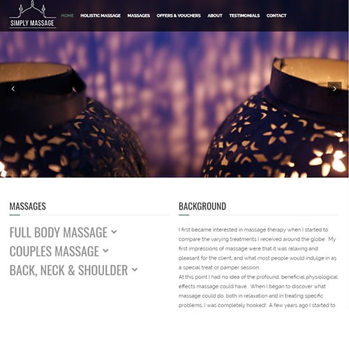 Simply Massage Brighton