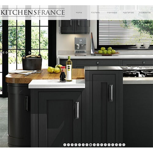 Kitchens France