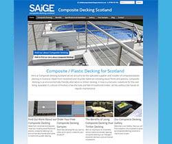 Composite Decking Scotland