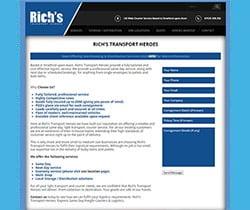 RTH Express