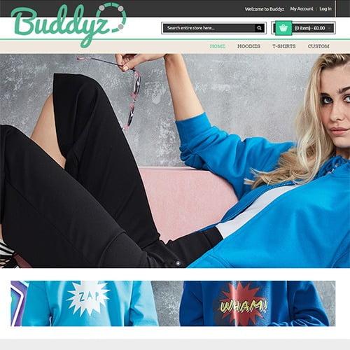 Buddyz